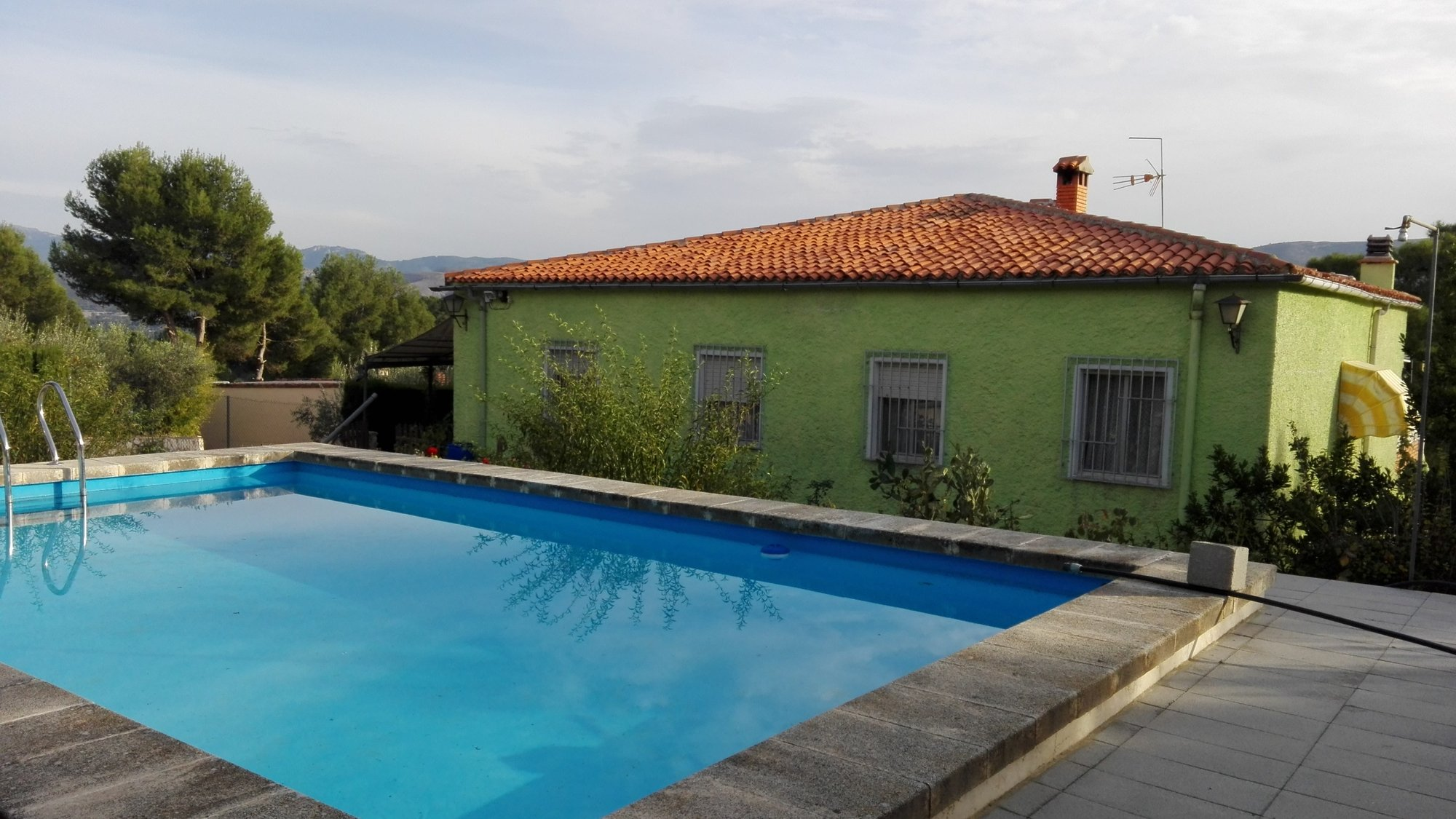 Ref:O9594 Villa For Sale in ONTINYENT