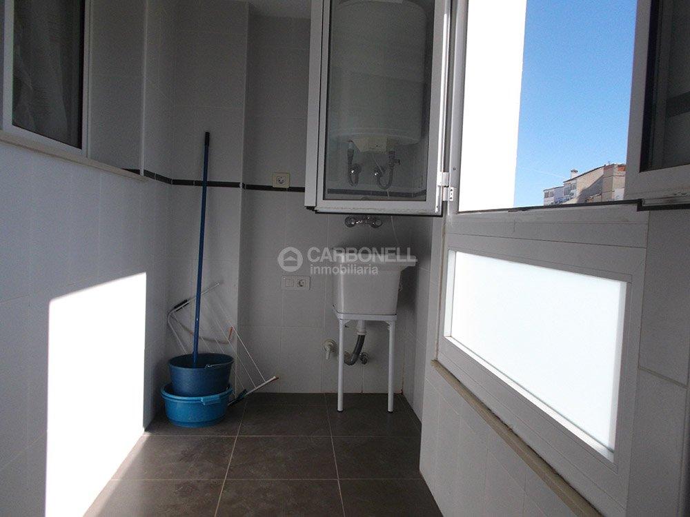 Venta piso en Albaida 3