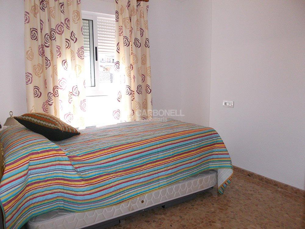 Venta piso en Albaida 8