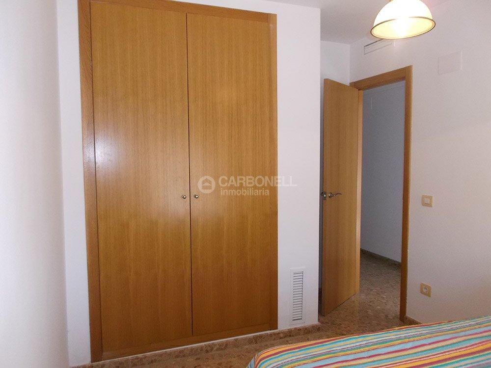 Venta piso en Albaida 9