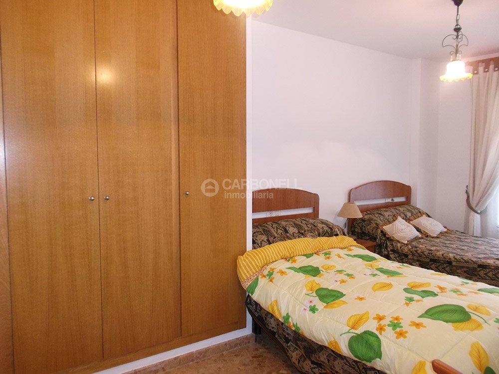 Venta piso en Albaida 11