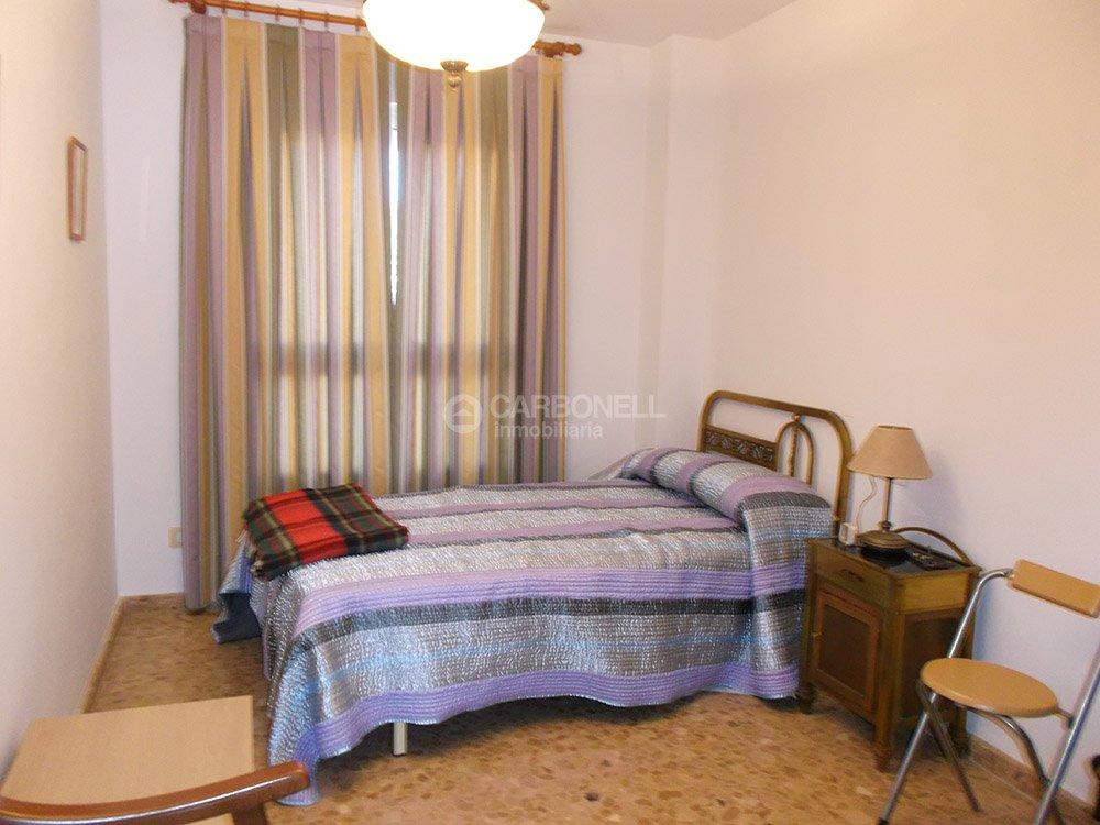 Venta piso en Albaida 12